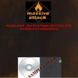 Massive Attack - Best EPs & Singles (2017) Vol.1