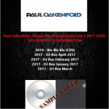 Paul Oakenfold - Mixed Album Compilation Vol.1 2017