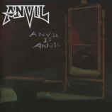 Anvil - Anvil is Anvil