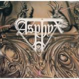 Asphyx - The Rack
