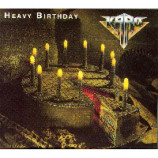 Karo - Heavy Birthday