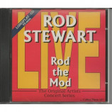 Rod Stewart - Rod The Mod