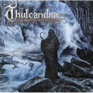 Thulcandra - Ascension Lost  - CD - Album