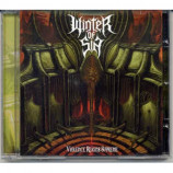 Winter Of Sin - Violence Reigns Supreme