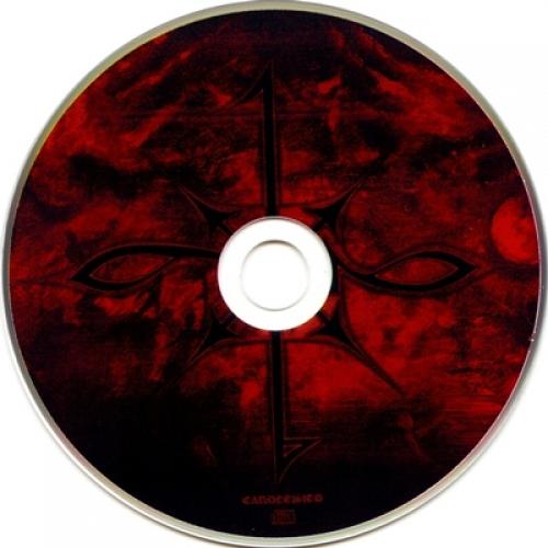 1349 - Revelations of the Black Flame - CD - Album