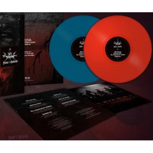 DEN SAAKALDTE - Faen i Helvete - Vinyl - LP