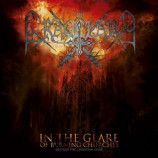 GRAVELAND - In The Glare of burning Churches