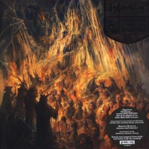 INQUISITION - Magnificent Glorification of Lucifer - Vinyl - 2 x LP