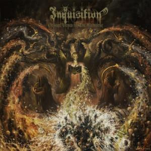 INQUISITION - Obscure Verses For The Multiverse - Vinyl - 2 x LP
