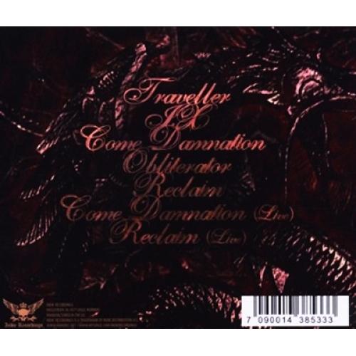KEEP OF KALESSIN - Reclaim - CD - Album