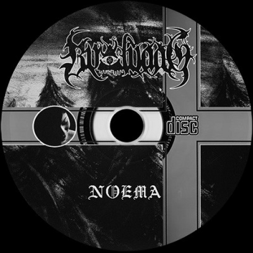 KVALVAAG - Noema - CD - Album