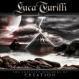 LUCA TURILLI - The Infinite Wonders of Creation