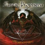 MYSTIC PROPHECY - Regressus