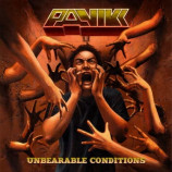 PANIKK - Unbearable Conditions