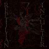 REPTILIAN / INCULTER - Huitzilopochtli / Graveyard Premonition