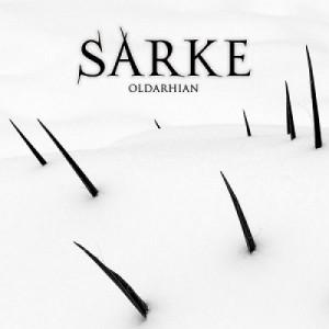 SARKE - Oldarhian - Vinyl - LP