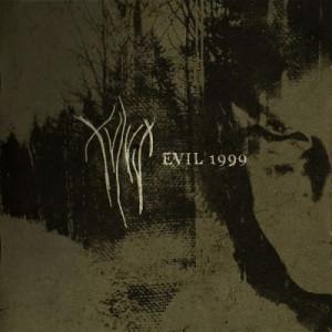 TULUS - Evil 1999 - CD - Album
