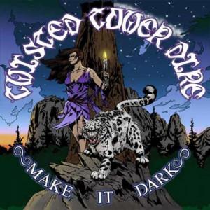 TWISTED TOWER DIRE - Make It Dark - CD - Album