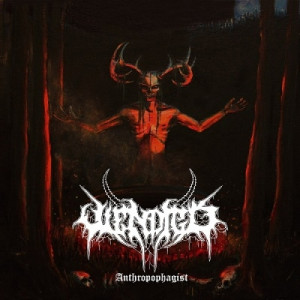 WENDIGO - Anthropophagist - CD - Album