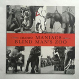 10,000 Maniacs - Blind Man's Zoo - Cass, Album, Dol