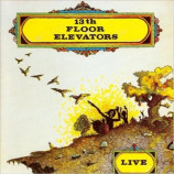 13th Floor Elevators - Live - CD