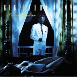 Big Daddy Kane - Prince Of Darkness - CD, Album - CD - Album