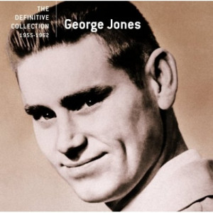 George Jones - The Definitive Collection 1955-1962 - CD, Comp - CD - Compilation