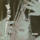 Joan Jett & The Blackhearts - Notorious - CD, Album