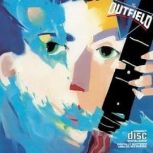 The Outfield - Play Deep - Cass, Album - Tape - Cassete