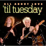 'Til Tuesday - All About Love - CD, Comp