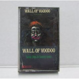 Wall Of Voodoo - Seven Days In Sammystown - Cass, Album