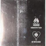 Alkaline Trio & Hot Water Music - Split EP - CD