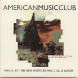 American Music Club - Over And Done - CD