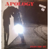 Apology - Pass You By - LP