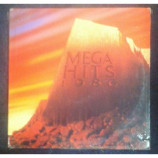 Aretha Franklin, Stevie Wonder, Miami Sound Machine - Mega Hits 1986 - LP