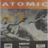 Atomic 61/Daisycutter - Bi-Coastal Split - 7