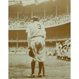 Babe Ruth - Babe's Farewell - Sepia Print