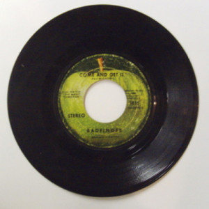 """Badfinger - Come And Get It - 7 - Vinyl - 7"""""""