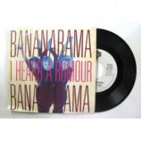 Bananarama - I Heard A Rumor - 7