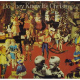 Band Aid - Do They Know It's Christmas? - 7