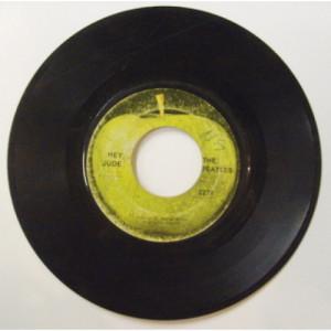 """Beatles - Hey Jude - 7 - Vinyl - 7"""""""
