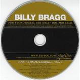 Billy Bragg - 2006 Reissue Sampler - CD
