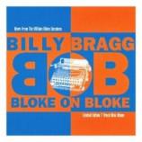 Billy Bragg - Bloke On Bloke - CD