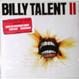 Billy Talent - II - CD