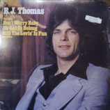 BJ Thomas - BJ Thomas - LP