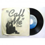 Blondie - Call Me - 7