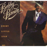 Bobby Brown - Every Little Step - 7