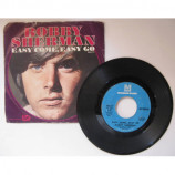 Bobby Sherman - Easy Come, Easy Go - 7