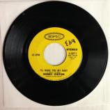 Bobby Vinton - I'll Make You My Baby - 7