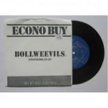 Bollweevils - Dissembler EP - 7